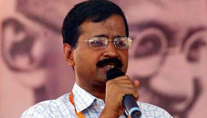 There should be death penalty or life term for accused above age of 15 years in heinous crimes: Arvind Kejriwal