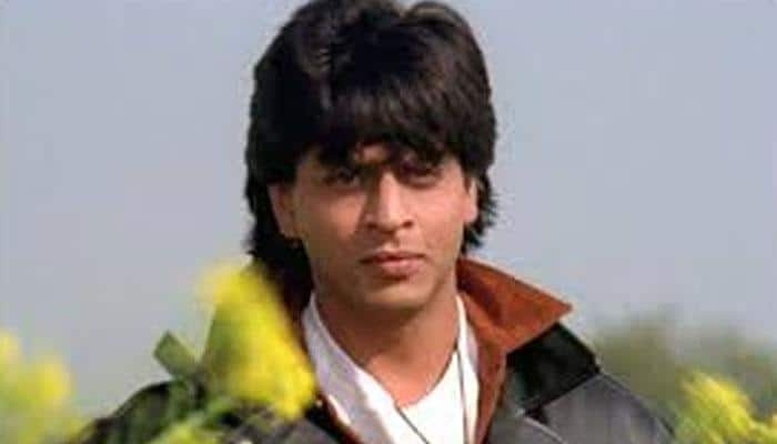 "When Shah Rukh found DDLJ's Raj ""girlish"""