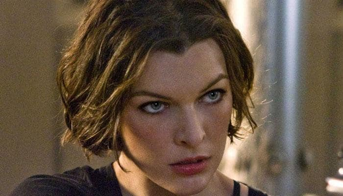 New 'Resident Evil' animated film planned for 2017