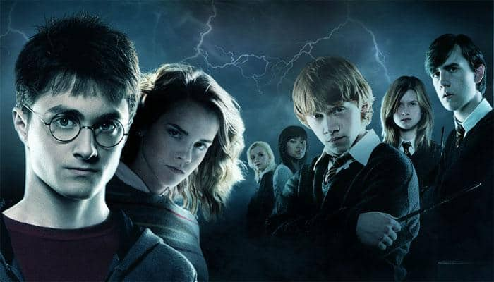 Cuaron uses 'Harry Potter' credit to get through immigration
