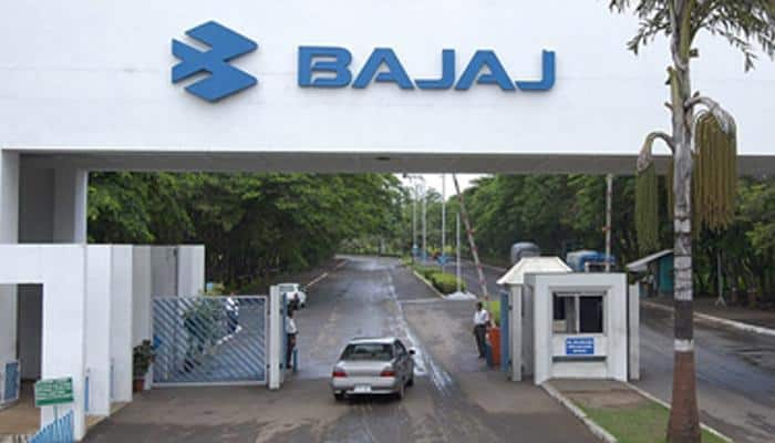 Bajaj Auto Q2 net up 58% at Rs 933 cr