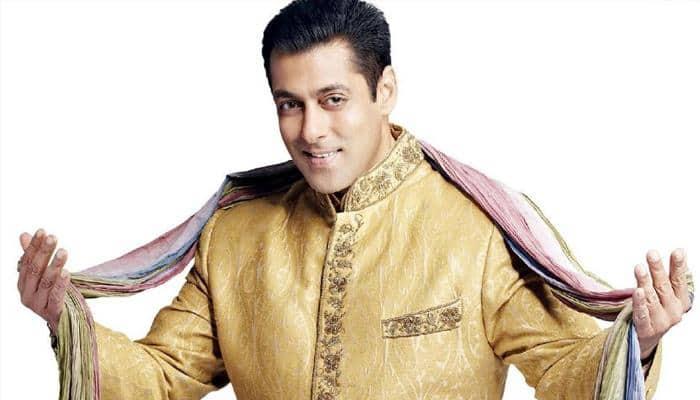 Salman to host 'Prem Ratan Dhan Payo' special screening for Madhuri, Bhagyashree