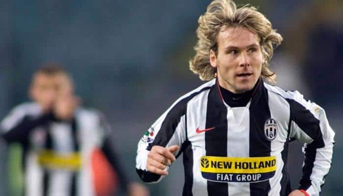 Pavel Nedved appointed Juventus vice president