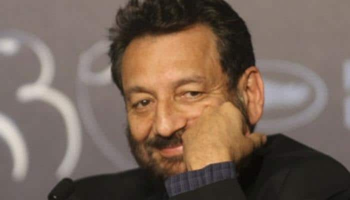 Filmmaking now business of entertainment: Shekhar Kapur