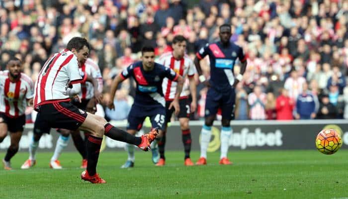 EPL: Spot of bother sparks Sunderland stroll against bitter rivals Newcastle