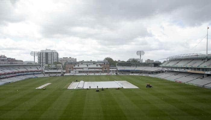 Lord's Cricket Ground plans 200 million redevelopment