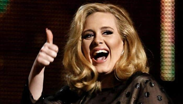 Adele shatters Taylor Swift's record with 'Hello'