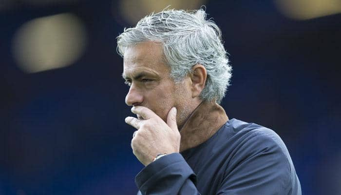Chelsea manager Mourinho hit with fresh FA charge