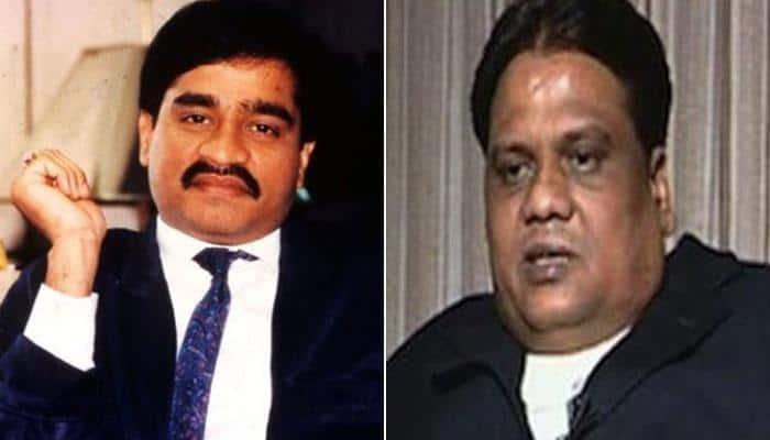 Mumbai underworld: All about the turf war between Dawood Ibrahim and Chhota Rajan