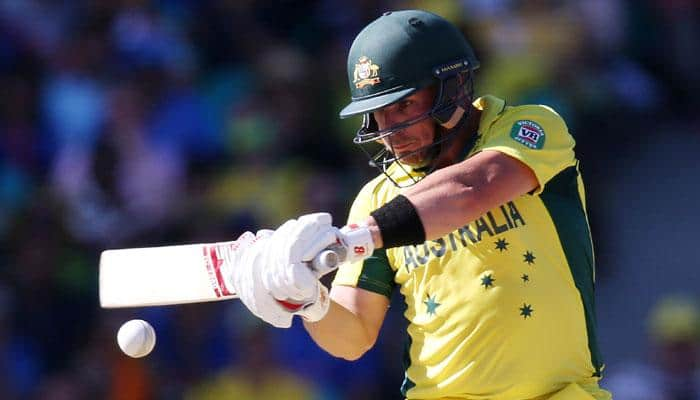 Aaron Finch, Cameron White to play for CA XI against New Zealand