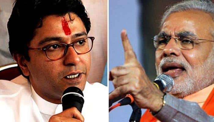 Salman making 'Bajrangi Bhaijan 2' to bring Modi back to India: Raj Thackeray