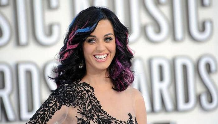 Katy Perry becomes first female artist with 2 diamond singles