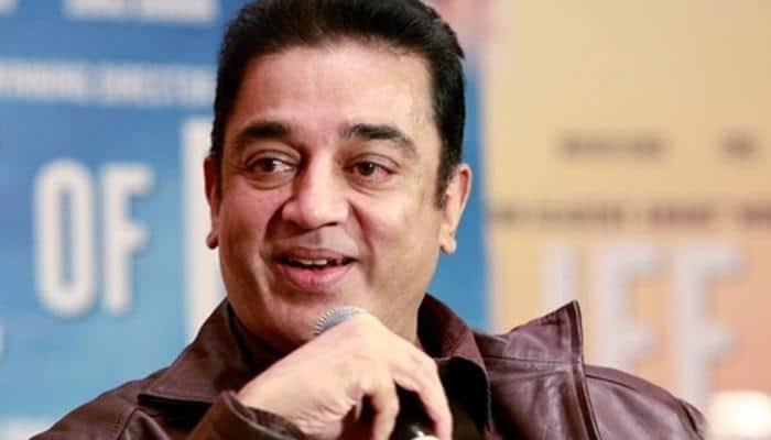 Kamal Haasan meets Raj Thackeray