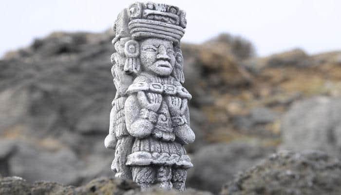 Maya civilisation had complex political and economic systems