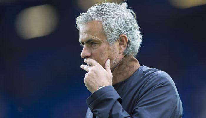 Jose Mourinho facing uncertain Chelsea future