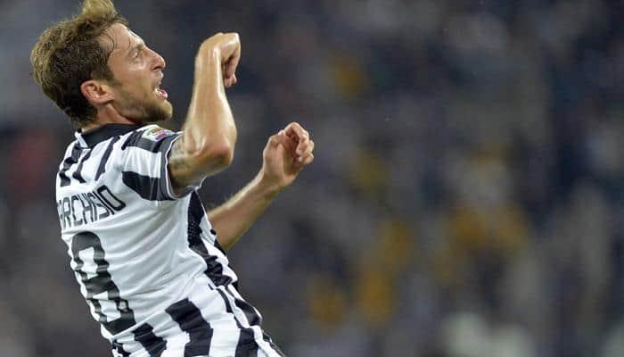 Midfielder Claudio Marchisio urges Juventus to build upon derby win