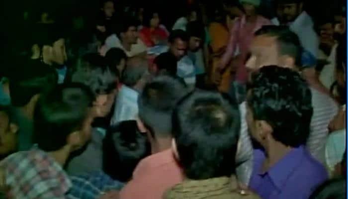 Nepal hands over body of boy, killed in police firing near Birgunj, to family