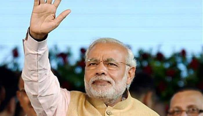 PM Narendra Modi to visit Haryana today, to lay foundation stone of 3 highway projects