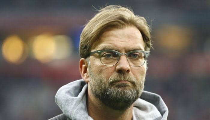 Juergen Klopp quashes Steven Gerrard's Liverpool return rumours