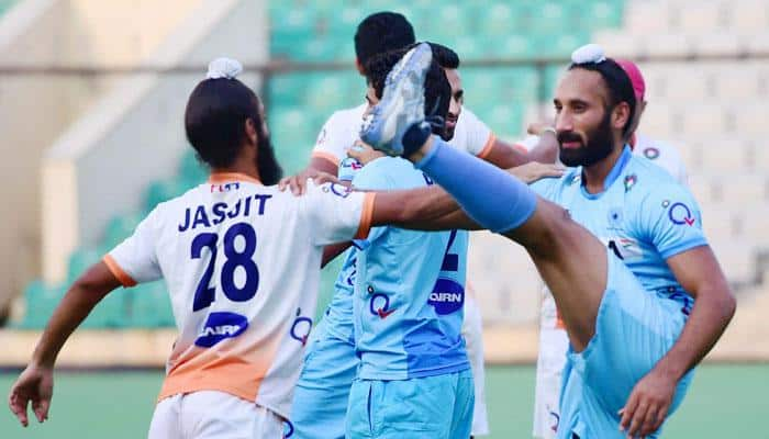 India jump two places to be sixth in world hockey rankings