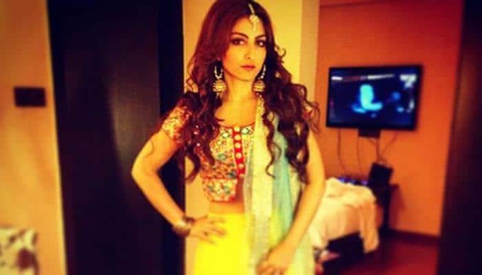 Don't want to be role model: Soha Ali Khan