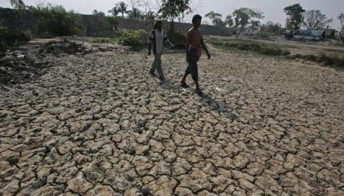 Climate change threatens 55 million in India's coastal areas: Report