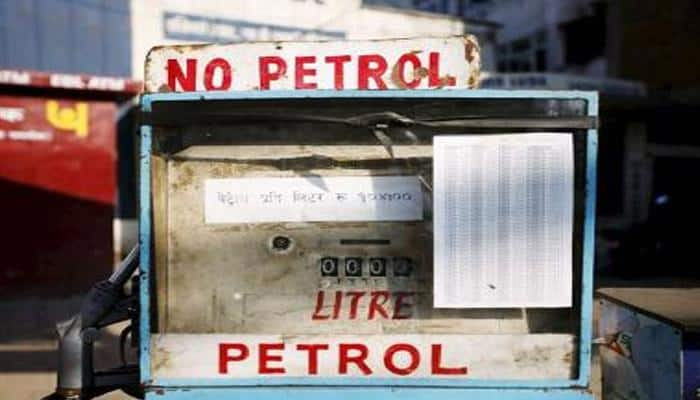 Fuel stock runs out in Nepal