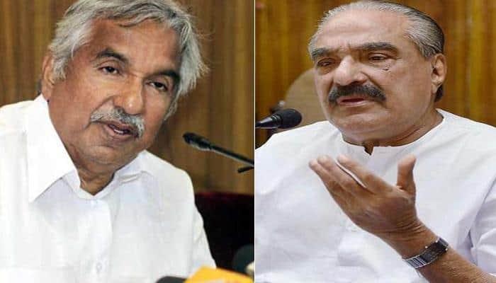Bar bribery case: Kerala CM accepts resignations of Mani, Unniyadan