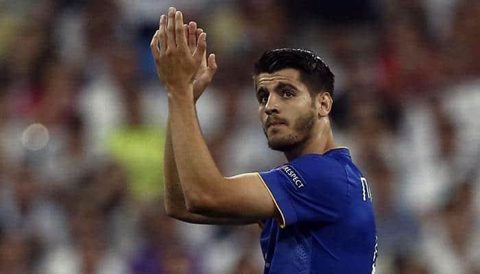 I don't feel fixed in Spanish team: Alvaro Morata