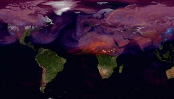 NASA steps up efforts to better understand carbon, changing climate