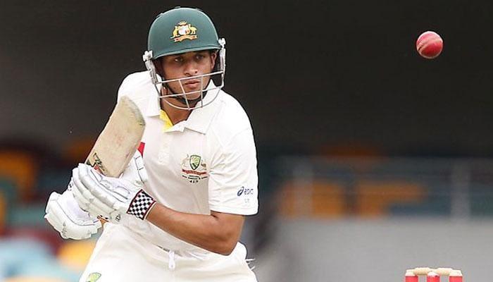 Australia batsman Usman Khawaja ruled out for 2 Tests