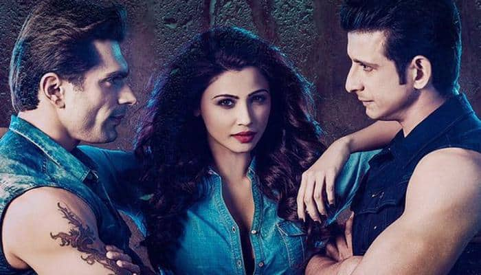 Salman found me sensuous in 'Hate Story 3': Daisy Shah