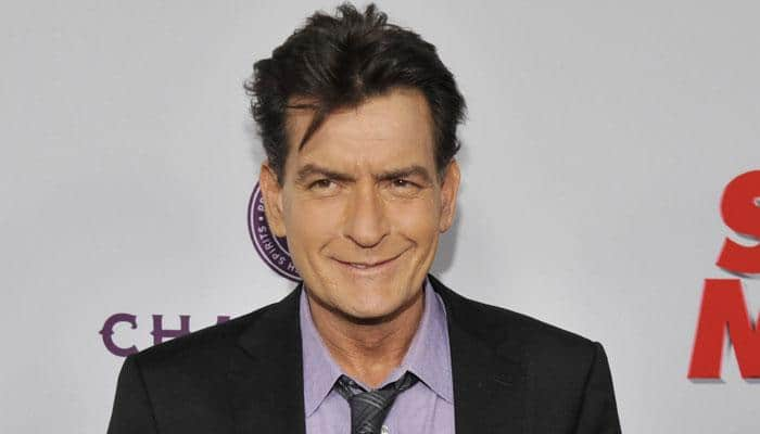 "Charlie Sheen beats HIV, claims virus ""undetectable"" in his system"