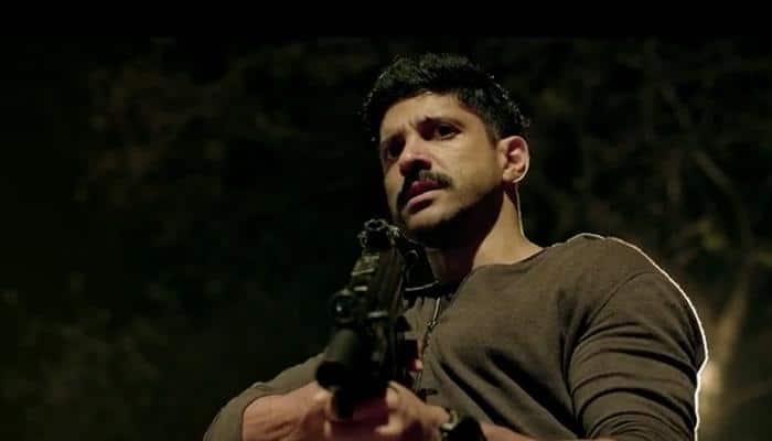 Watch: Intense Farhan, Amitabh in 'Wazir' trailer!