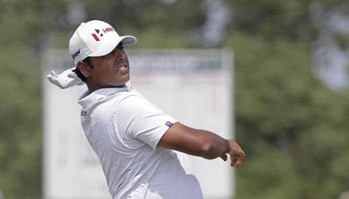 Anirban Lahiri aims to end European Tour on a high