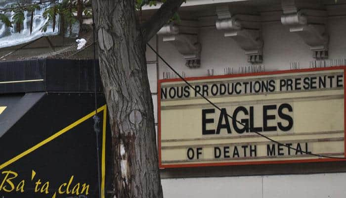 Eagles of Death Metal break silence, issue first statement since Paris terror attacks
