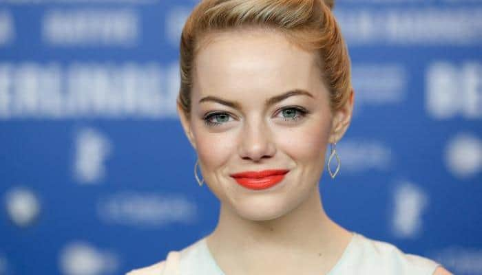 Emma Stone to play Billie Jean King in 'Battle of the Sexes'