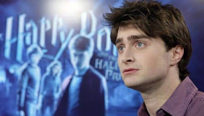 I used alcohol to cope after 'Harry Potter' ended: Daniel Radcliffe