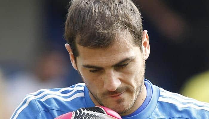 Iker Casillas perfectly understands Porto's requirements: Julen Lopetegui