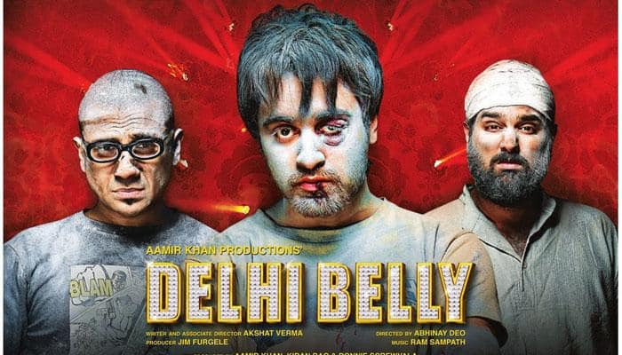 Hope to do 'Delhi Belly' sequel in few years: Abhinay Deo