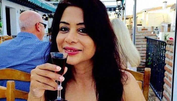 Sheena Bora murder: Indrani Mukerjea trained driver in Skype communication