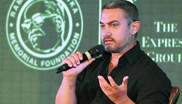 Intolerance issue: Those attacking me are only proving my point, says Aamir Khan – Read full statement