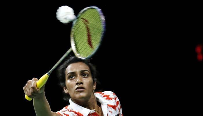PV Sindhu seizes semi-final spot at Macau Open