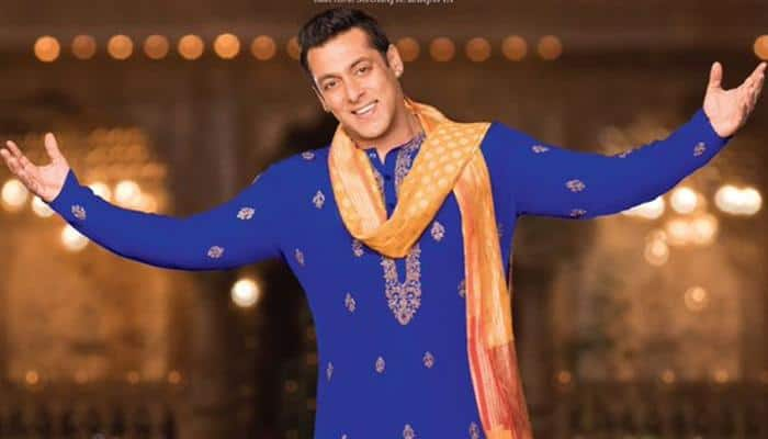 Salman's 'Prem Ratan Dhan Payo' outraces lifetime earnings of '3 Idiots'