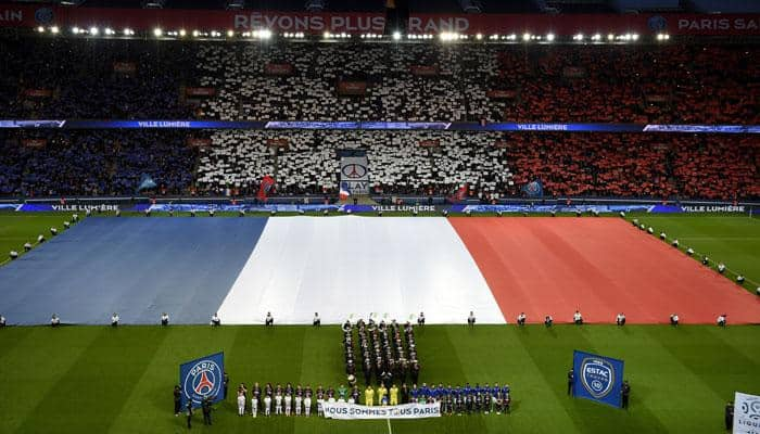 Away fans remain banned in France following attacks