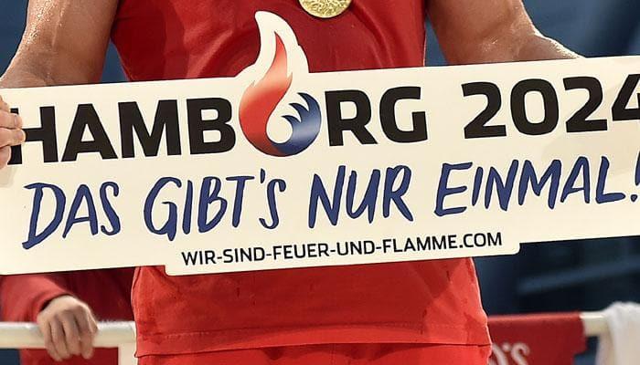 Hamburg in crunch vote over 2024 Olympic Games bid