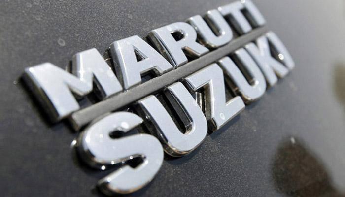 Maruti sales up 9.7% in November at 1.20 lakh units
