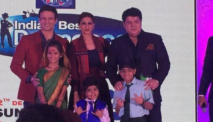 Sonali Bendre is a progressive mother: Vivek Oberoi