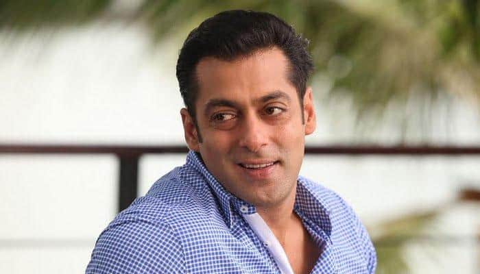 Biography of Salman Khan to be out on his 50th birthday