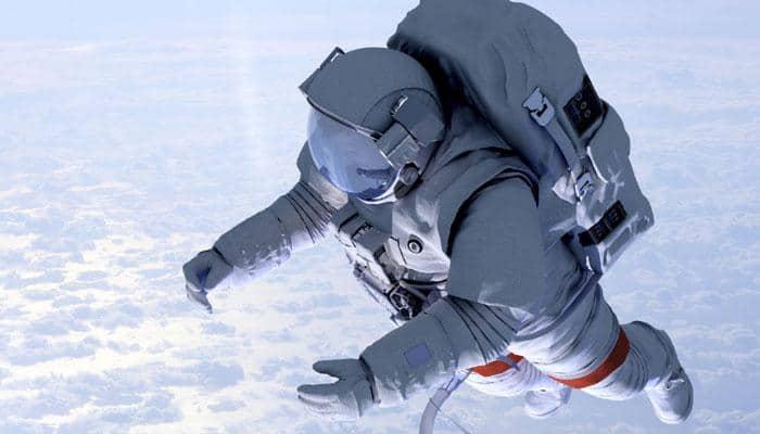 This astronaut will run London marathon in space